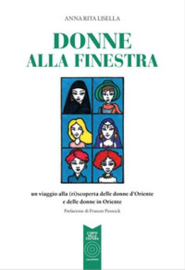 Il mio libre: Donne alla Finestra
