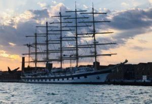 Turismo prestigioso in Venezia